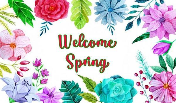 Spring Bazaar Virginia