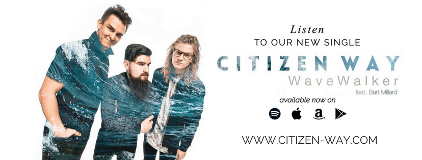 Citizen Way & I Am They Tour