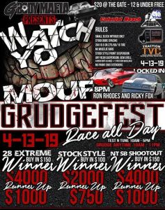 Grudge Racing