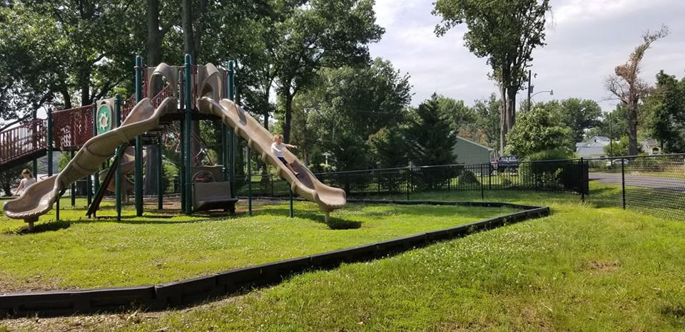 Parks and Playgrounds in Colonial Beach