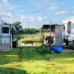 colonial beach campgrounds RV