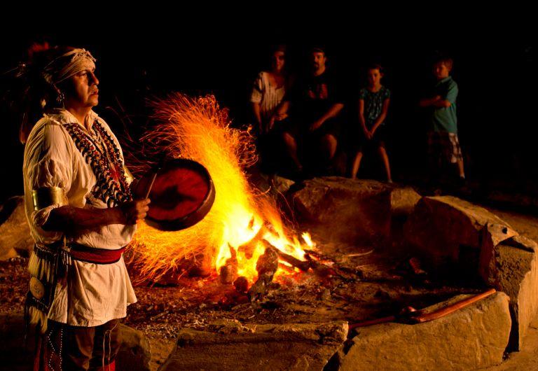 Native American Pow Wow Cd