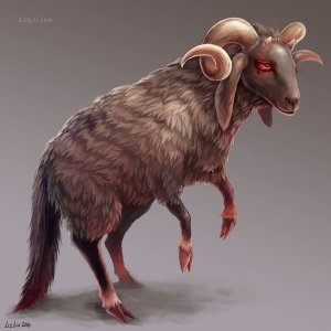 demon_sheep_by_landylachs-d625obx