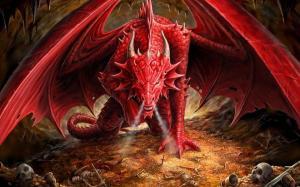 FireRedDragon