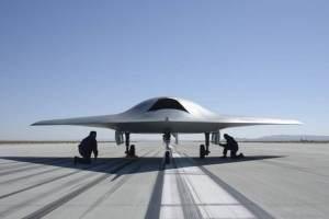DroneMilitary