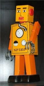 RobotOrange