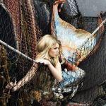 MermaidFishedbyIrinaIgnashova