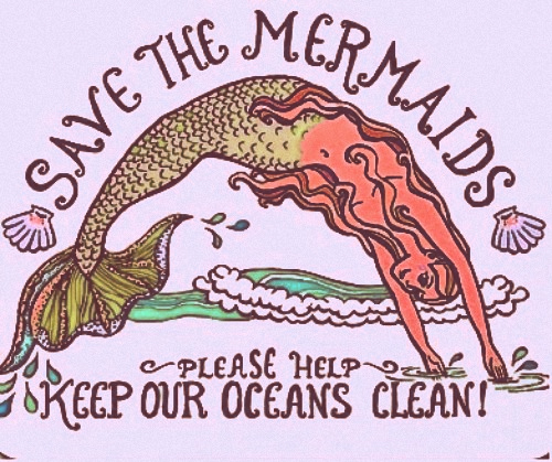 SaveTheMermaids