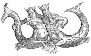 MermaidsMurderousMerfolkCouple