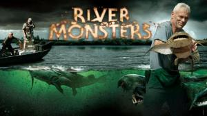 RiverMonsters
