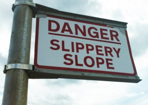 SlipperySlope