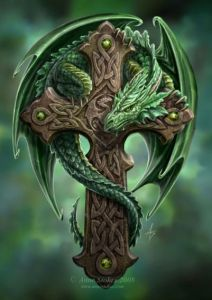 CelticDragon
