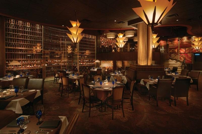Perrys Steakhouse Amp Grille Dallas TX 75201 Visit Dallas
