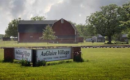 Auglaize Village