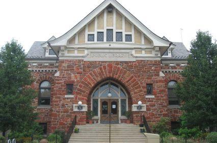 Defiance Public Library