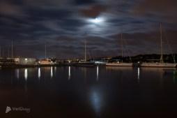 moonover foyle marina