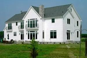 Chesapeake Bay Waterfront Estates