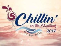 Sponsored by Chillin' On The Choptank