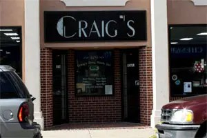 Craigs Drug Store & Gift Shop