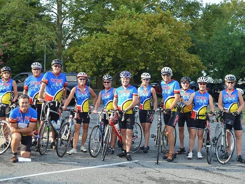Heart of Chesapeake Bike Ride