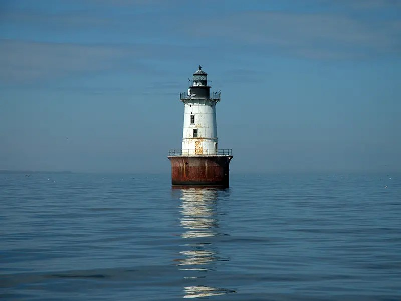 Hoopers Island Lighthouse