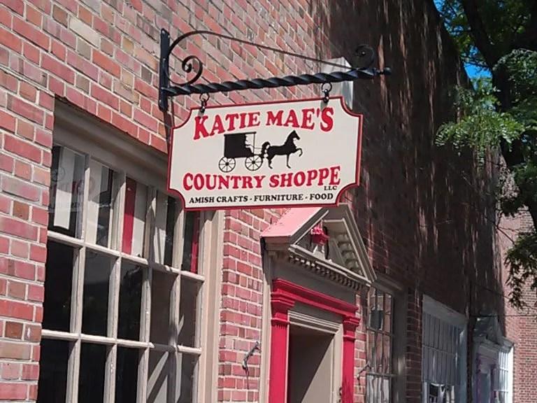 Katie Mae's Craft & Furniture Store