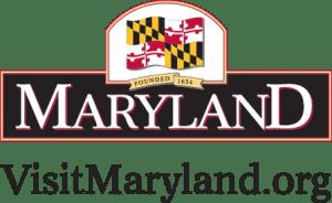 Visit Maryland Logo