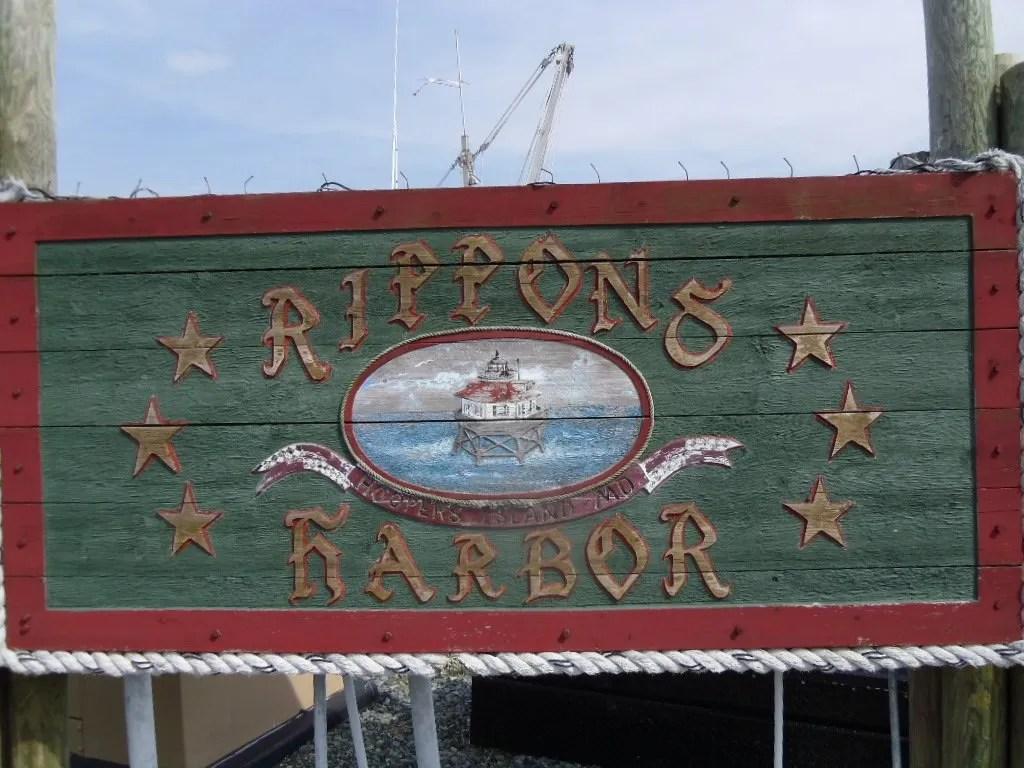 Rippons Harbor