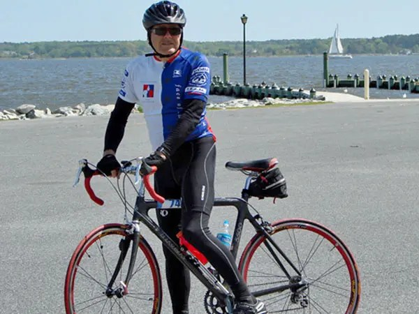 Six Pillars Century Cycling Event - Dorchester County, MD