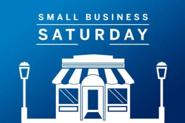 Small Business Saturday in Downtown Cambridge