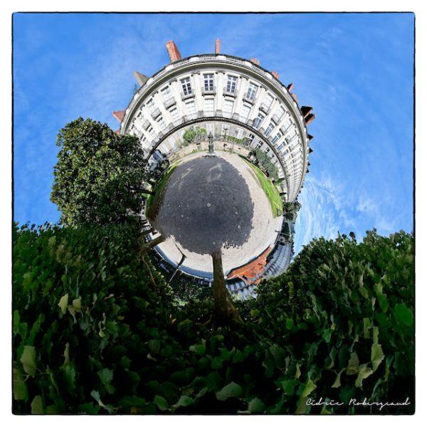 «Terre en Chantier» – LVAN 2015