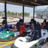 emporia family fun center go carts