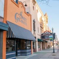 sweet granada store front