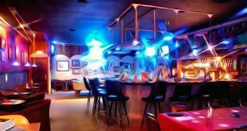 the noose bar