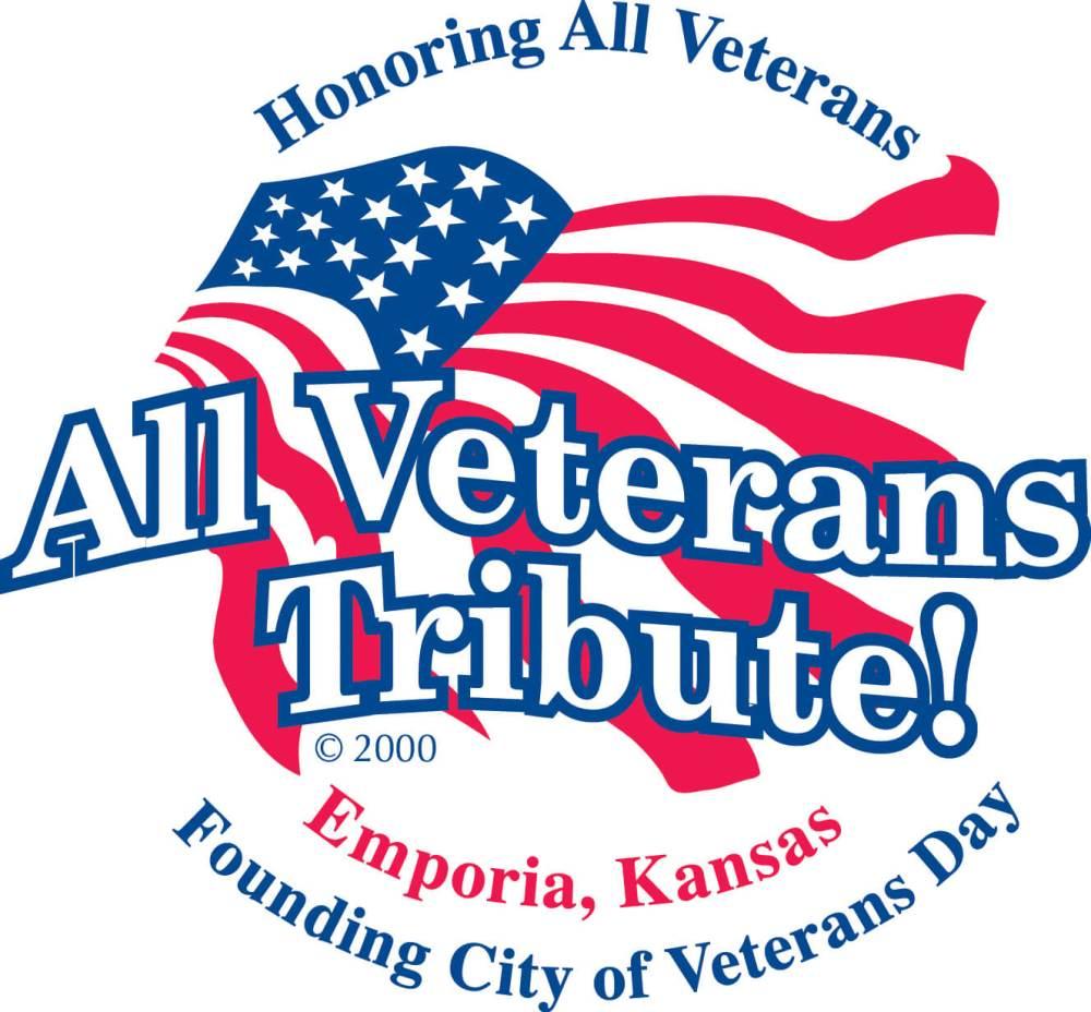 All Vets Tribute logo