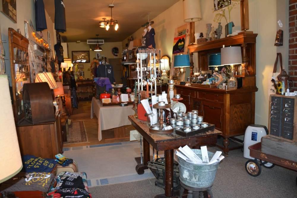 Dusty Trail Gift Shoppe Emporia KS Blog