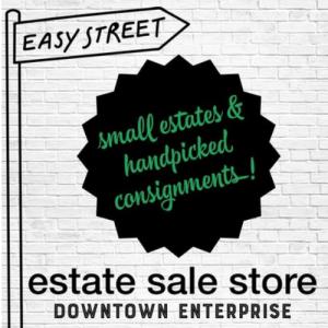 Estate Sale Store