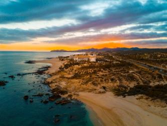 San Jose Del Cabo by Sasha