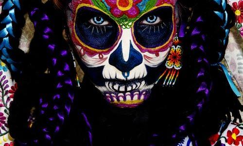 La Toussaint au Mexique: une fête traditionnelle, joyeuse et colorée