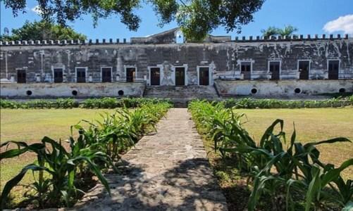 Les haciendas, témoignage de l'histoire coloniale du Mexique
