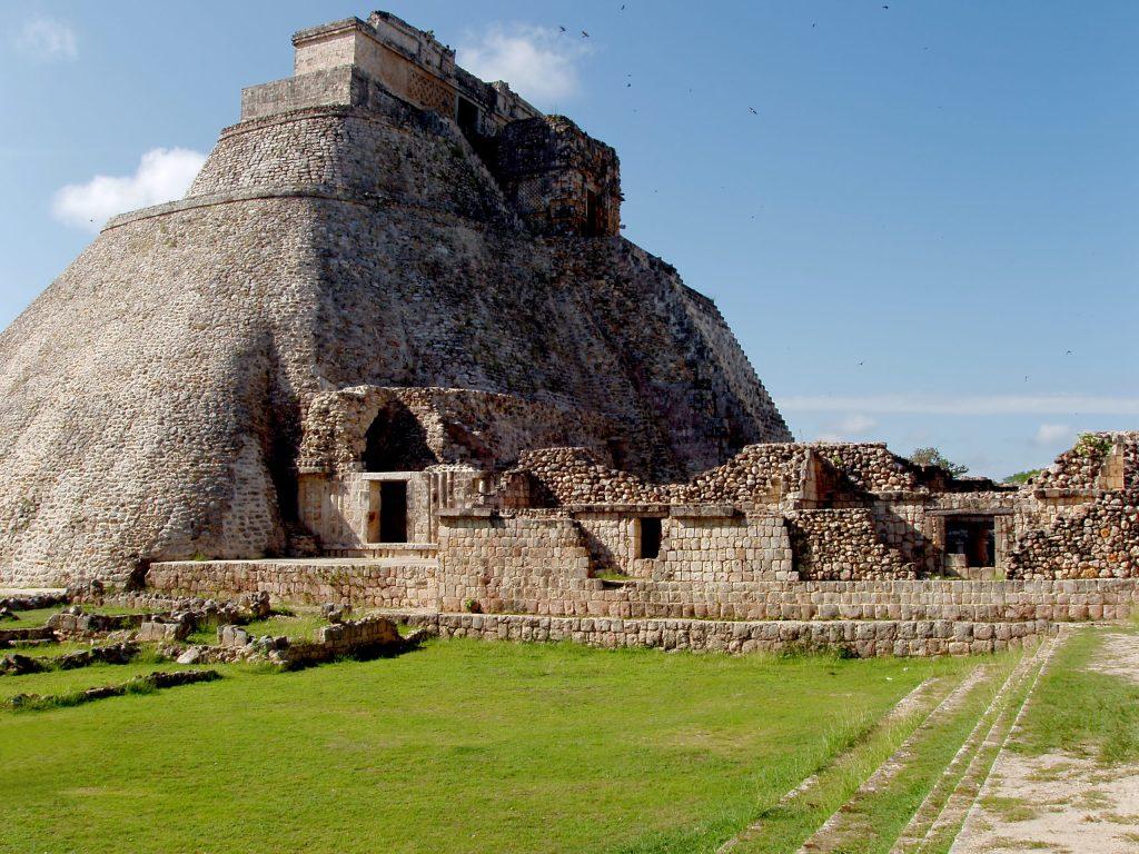 uxmal maya