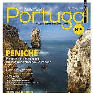 Pour découvrir le Portugal dans son ensemble.