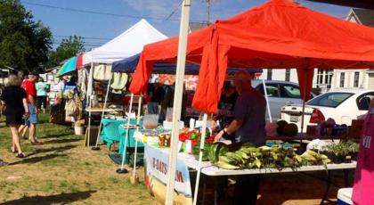 cca farmers and artisans market