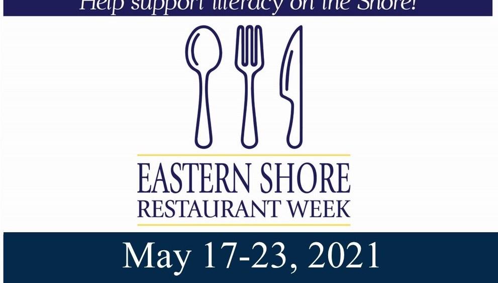 Eastern Shore Restaurant Week