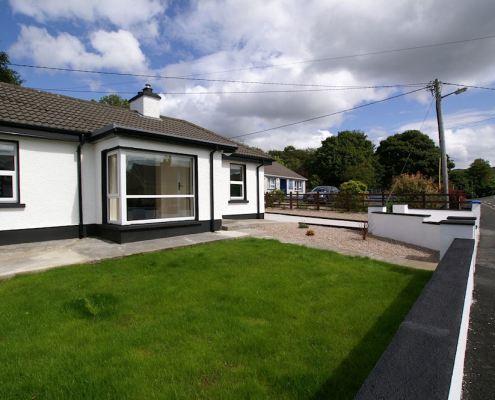 New Bridgetown Cottage Kerrykeel - exterior
