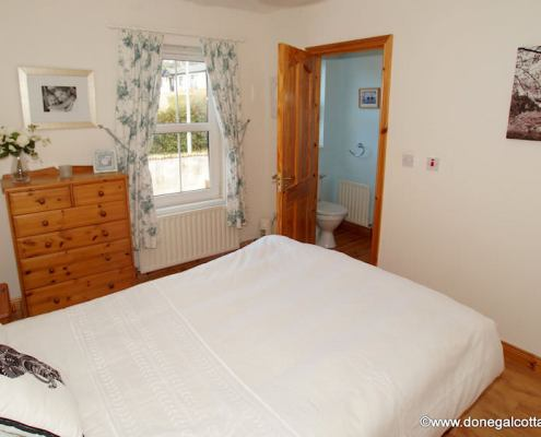 Portsalon self catering accommodation