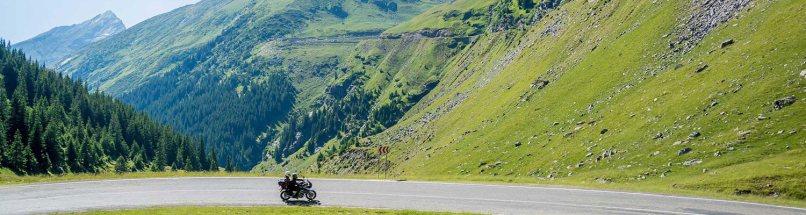 Glenwood Springs Colorado Motorcycle