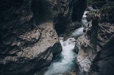 Granada Canyoning
