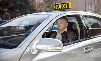Granada taxi