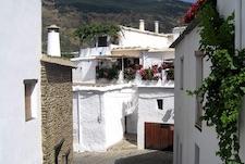 La Alpujarra tour